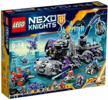 LEGO Ekstremalny niszczyciel Jestro 70352