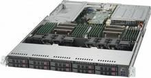 Supermicro SYS-1028U-E1CRTP+ SYS-1028U-E1CRTP+