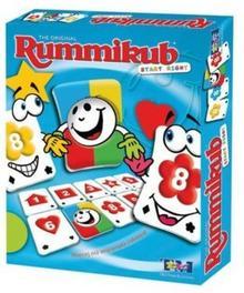 Lemada Rummikub Junior