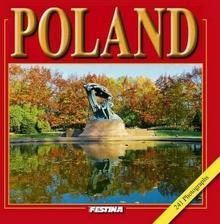 FESTINA Rafał Jabłoński Polska 241 fotografii. Wersja angielska