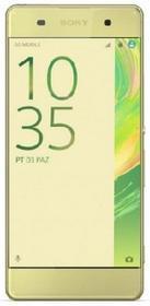 Sony Xperia XA Złoty