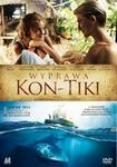 Wyprawa Kon-Tiki DVD