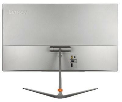 """Lenovo ThinkVision L24q-10 23,8"""" srebrny"""