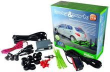Valeo Czujniki parkowania tył Beep & Park Nr 3 632002