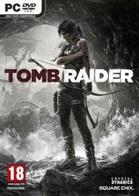 Tomb Raider STEAM cd-key