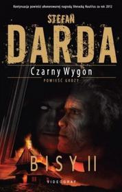 Videograf Edukacja Czarny Wygon Bisy II - Stefan Darda