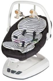 Graco Huśtawka Move with me bretton stripe) 12h