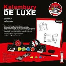 Trefl KALAMBURY DE LUXE 01016