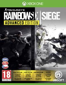 Tom Clancys Rainbow Six Siege Advanced Edition XONE