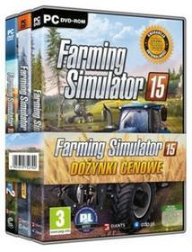 Farming Dożynki Rolnik Roku PC