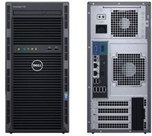 Dell T130 E3-1220v5 8GB 2x1TB H330 DVDRW 3Y T130