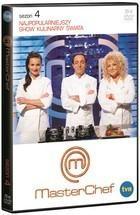 MasterChef sezon 4 DVD