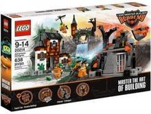 LEGO MBA Adventure Desinger 20214