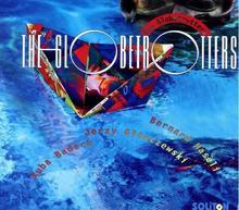 zbiorowa Praca The Globetrotters CD / wysyłka w 24h