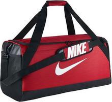 Nike Torba sportowa Brasilia Medium Duff czerwona BA5334 657) BA5334 657