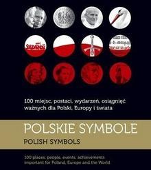 Multico Polskie symbole - Jerzy Besala, Jacek Marczyński, MARCIN JAMKOWSKI
