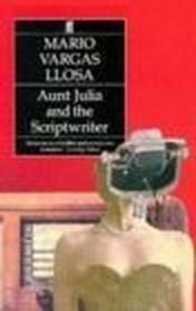 Mario Llosa Aunt julia & scriptwriter - mamy na stanie, wyślemy natychmiast