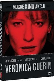 Galapagos Veronica Guerin. Mocne Kino Akcji. DVD Joel Schumacher