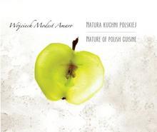 Zwierciadło Natura kuchni polskiej - Amaro Modest