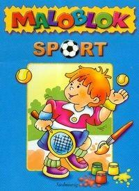 Siedmioróg Sport Maloblok