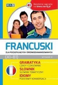 Francuski dla początkujących i średniozawansowanych - Rea