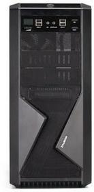 Zalman Z9 Plus czarna