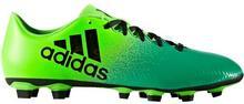 Adidas X 16.4 FXG BB5939 zielony