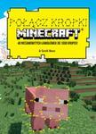 OLESIEJUK Połącz kropli. Minecraft Moore Gareth