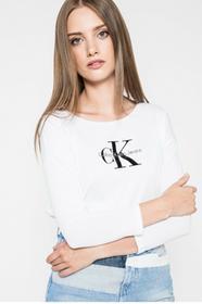 Calvin Klein Bluzka Trix-5 J20J205630