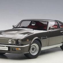 Autoart Aston Martin V8 Vantage 1985 cumberland grey