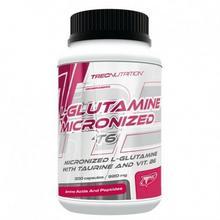 Trec L-Glutamine Micronized T6 300 caps