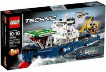 LEGO Technic Badacz oceanów 42064