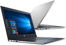 "Dell Vostro 5471 14"" FHD, Core i7, 1TB HDD, 256GB SSD, 8GB RAM, Radeon 530, W10Pro"