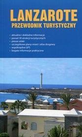 Poligraf Lanzarote - przewodnik turystyczny - Praca zbiorowa