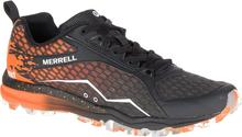 Merrell buty All Out Crush Tough Mudder orange