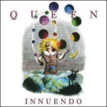 Innuendo [Remastered] Queen