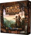 Rebel Robinson Crusoe: Przygoda na Przeklętej Wyspie