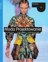 Arkady Moda projektowanie - Jones Sue Jenkyn