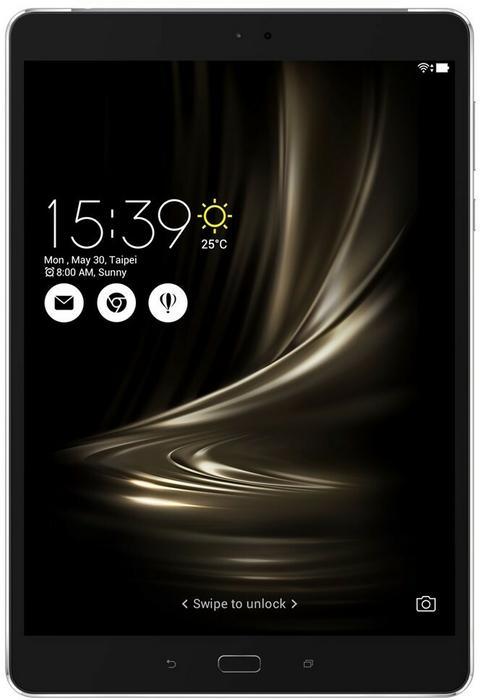Asus Zenpad 3S 10 LTE szary Z500KL-1A023A