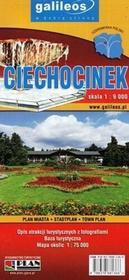 Nieprzypisany CIECHOCINEK PLAN MIASTA-PLAN PLAN0015