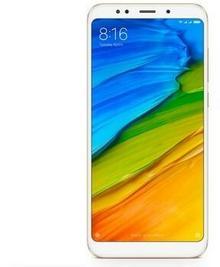 Xiaomi Xioami Redmi Note 5 64GB Dual Sim Złoty