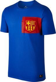 Nike KOSZULKA FC BARCELONA M NK CREST 832658 480