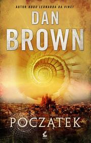 Początek. Origin - Dan Brown