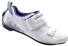 Shimano buty SH-tr5 W unisex White 2018 spinning-MTB Buty-shhuhe kość słoniowa 43 EU B01KMCIYMG