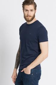 Tommy Hilfiger Tshirt - - T-shirt granatowy 1957888836