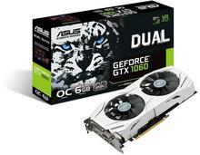 Asus GeForce GTX1060 DUAL 6GB GDDR5