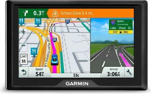 Garmin Drive 40 CE Europa