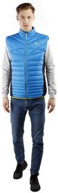 "Puma Bezrękawnik ACT 600 PackLight Down Vest ""Blue"" 83382010 83382010"
