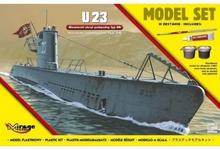 Mirage Hobby Okręt Podwodny U23