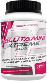 Trec Nutrition L-Glutamine Xtreme 400kap